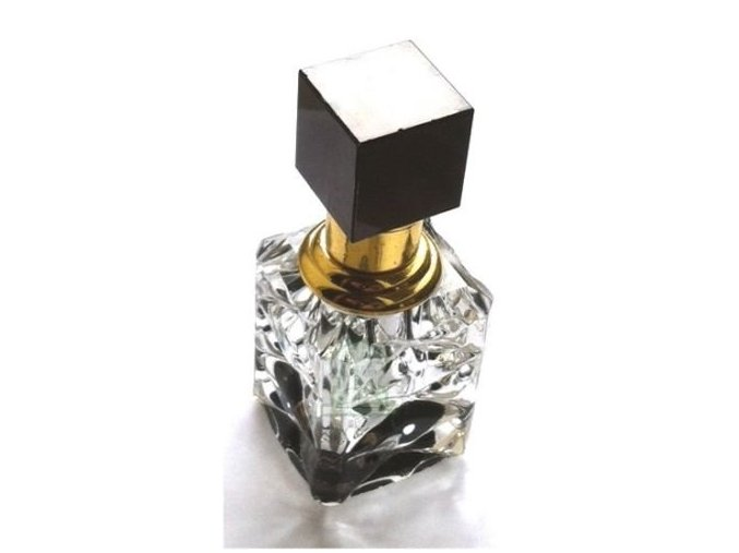 quraishi oil bottle