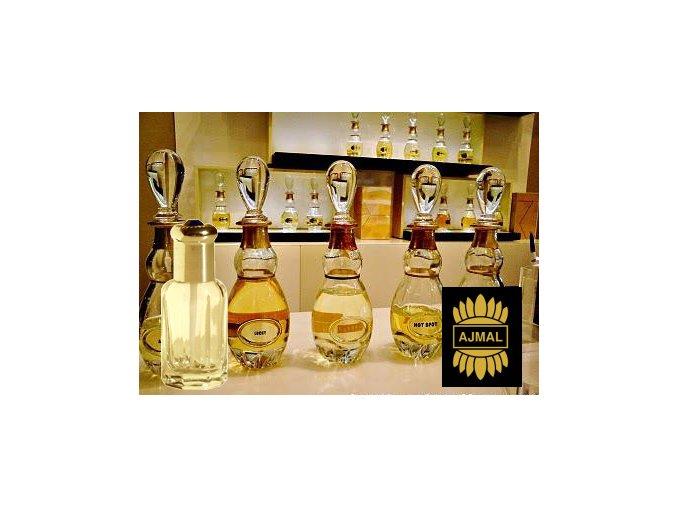 Fantasia parfémový olej