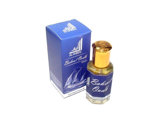 Bahrul Oudh parfémový olej