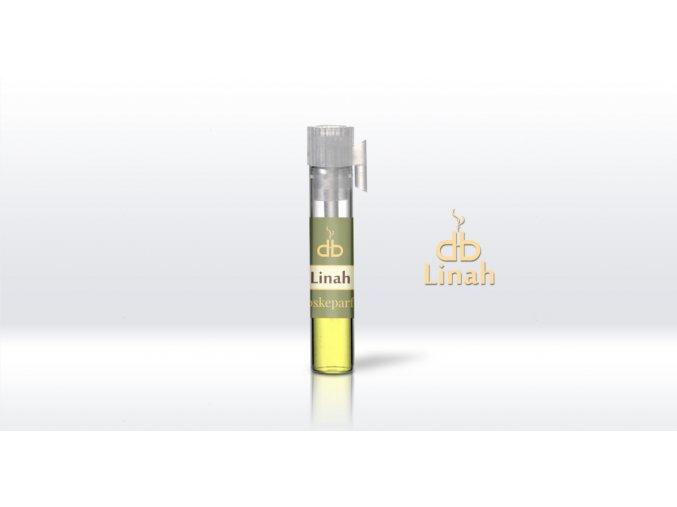 Ahebak parfémový olej