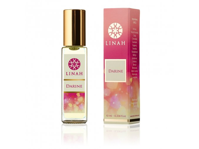 arabské parfémy Darine 1024