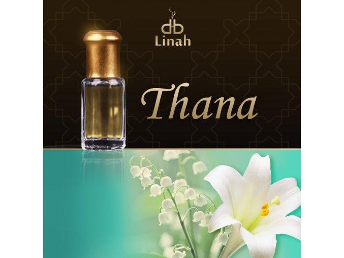 Thana parfémový olej
