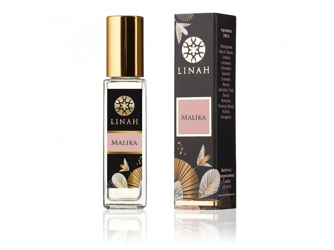 Linah - Malika - Parfémový olej - Dámský