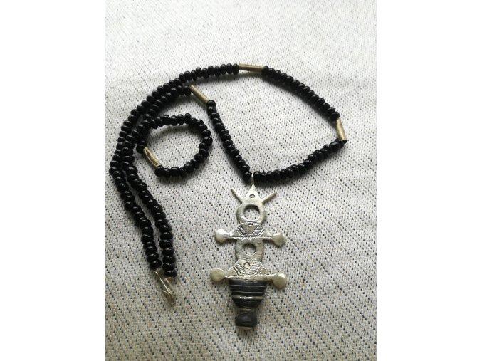 Amastan - Tuareg náhrdelník T3T
