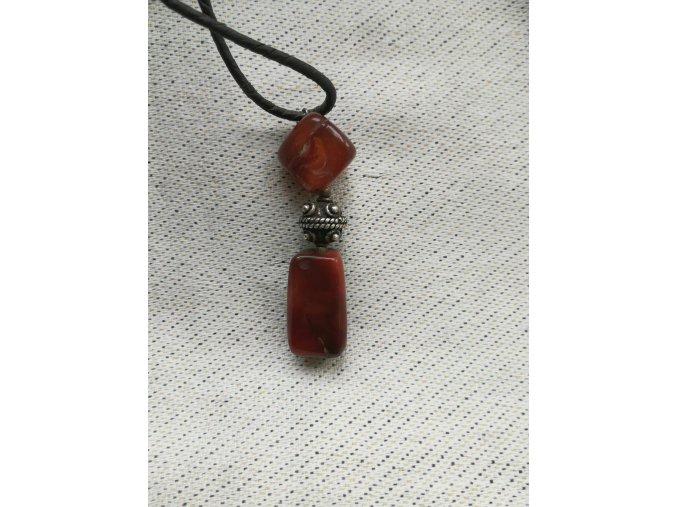 Ilou - Tuaréžský náhrdelník 19S