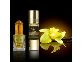 vanilka royalgold goldendust ig new
