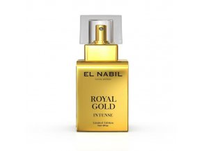 Royal Gold Intense EdP El Nabil