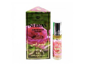 Al Rehab - Nebras - parfémový olej - pro ženy