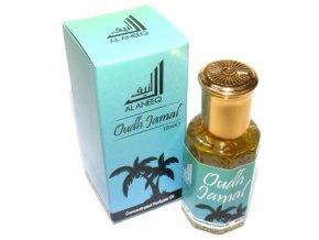 Oudh Jamal - koncentrovaný parfémový olej unisex
