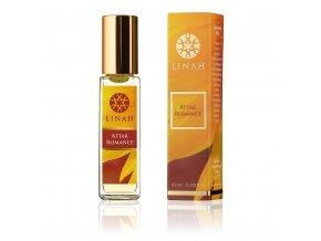 Linah - Attar Romance - Parfémový olej - Dámský