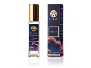 Sadika Linah Perfumes