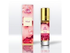 Attar Musc Rose parfémový olej