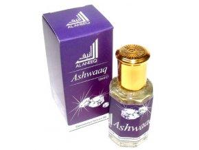 Ashwaaq parfémový olej