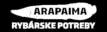 ARAPAIMA-Rybársky obchod
