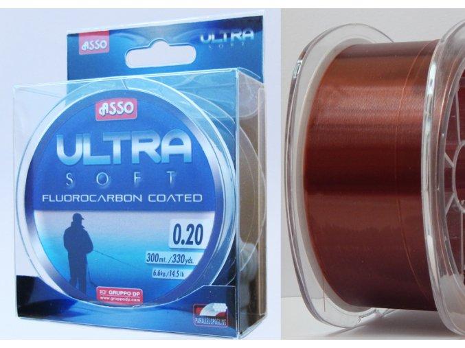 Ultra soft 300 hneda