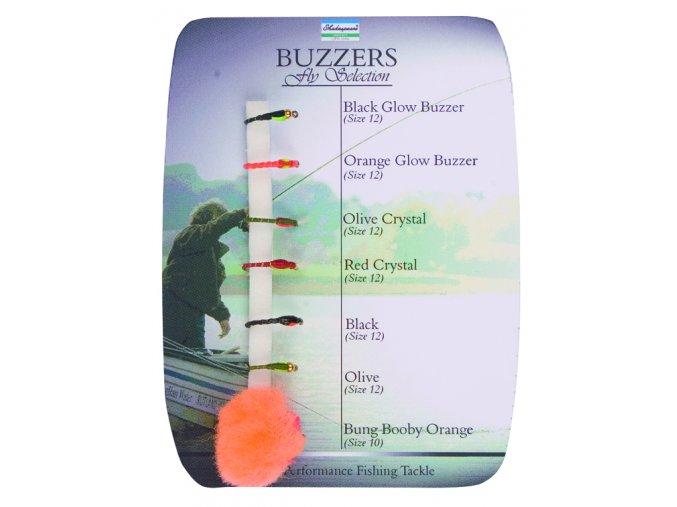 10304 sada musiek shakespeare sigma fly buzzers