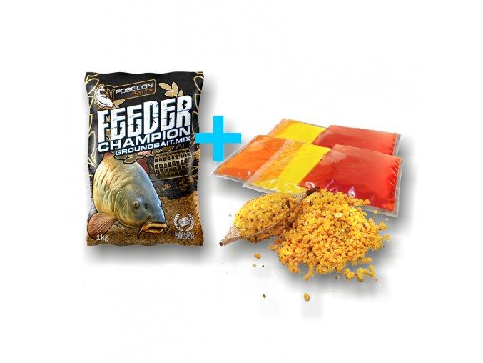 feeder champion+liquid