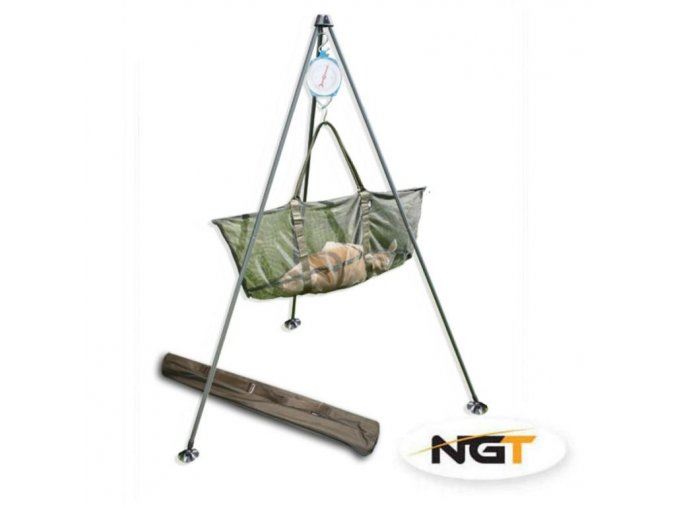 ngt vazici trojnozka weighing tripod system