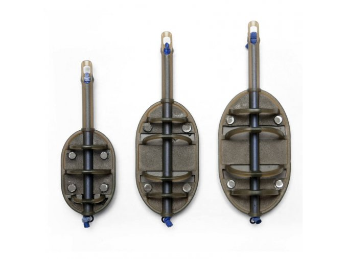 PRESTON ELASTICATED FLAT METHOD FEEDER XLARGE (VARIANT XL-30 GR)
