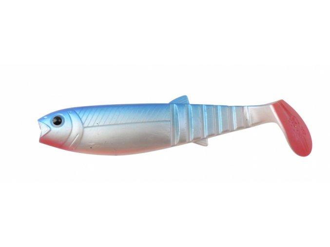 61839 6.8cm 3g 80pcs Blue Pearl