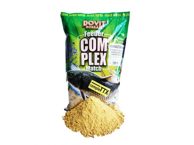 Kŕmna zmes - Complex