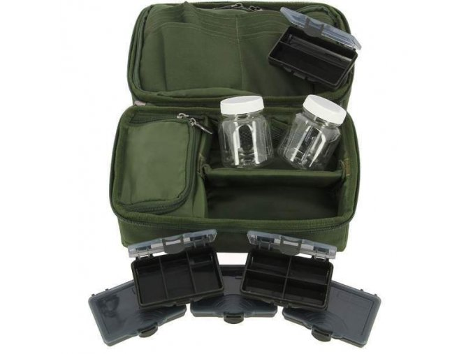 2302 1 ngt tackle ngt penal complete rig pouch system