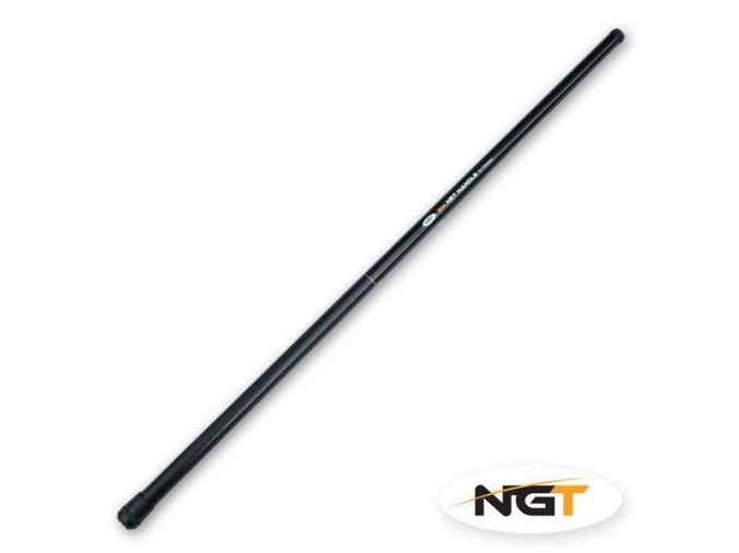 2371 1 ngt tackle ngt podberakova tyc telescopic net handle 3m
