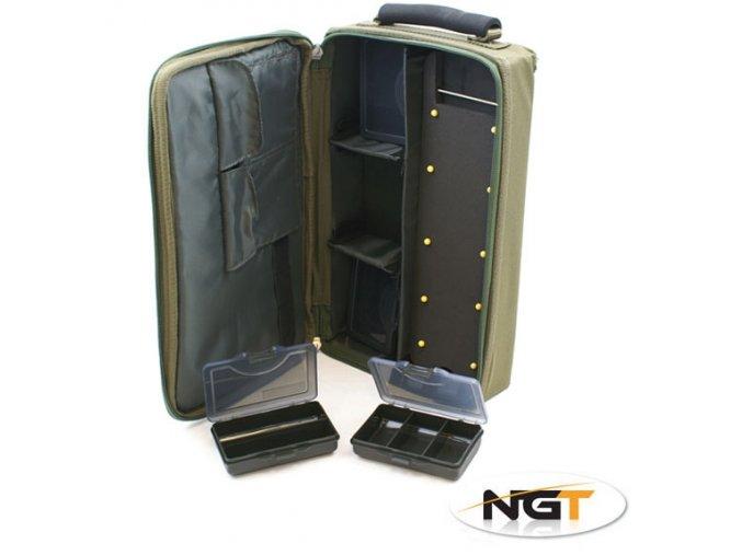 2473 1 ngt tackle complete carp rig system