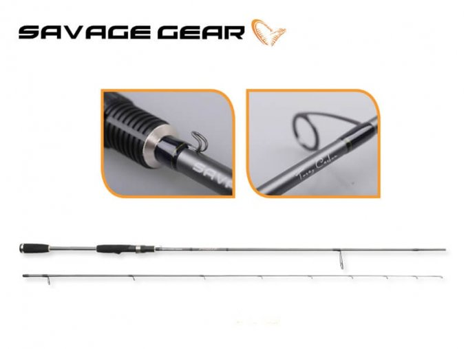 2617 1 savage gear finezze dropshot