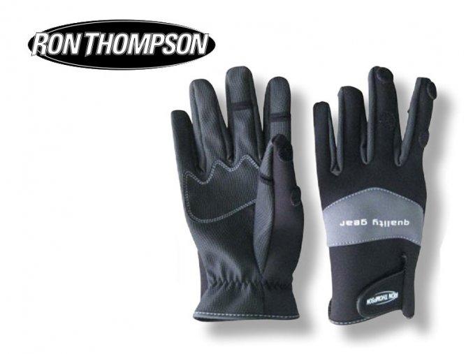 3499 1 rukavice ron thompson skin fit neoprene