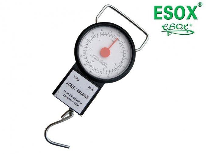 esox vaha 35 kg original