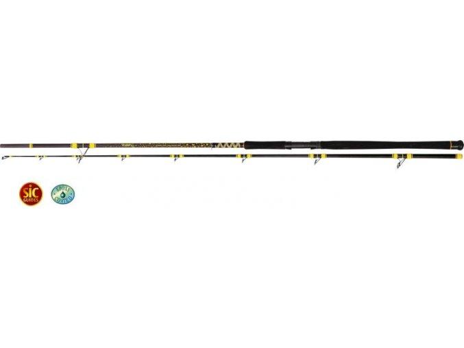 5272 sumciarsky prut passion pro dx long range 3 3m 600g