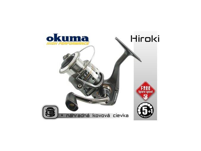 okuma hiroki default