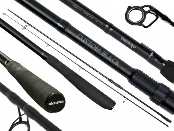 okuma custom black rod 2018 original (1)