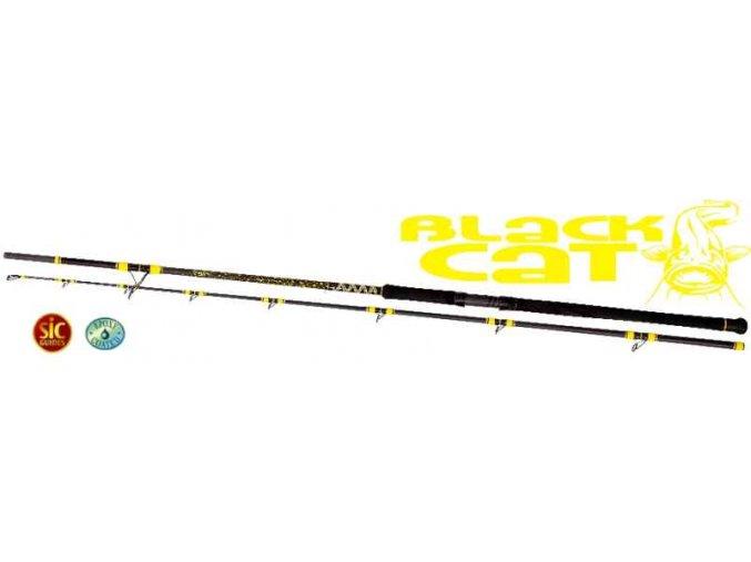 Sumčiakrsky prút - Passion Pro DX 600g (dlžka 3,00 m)