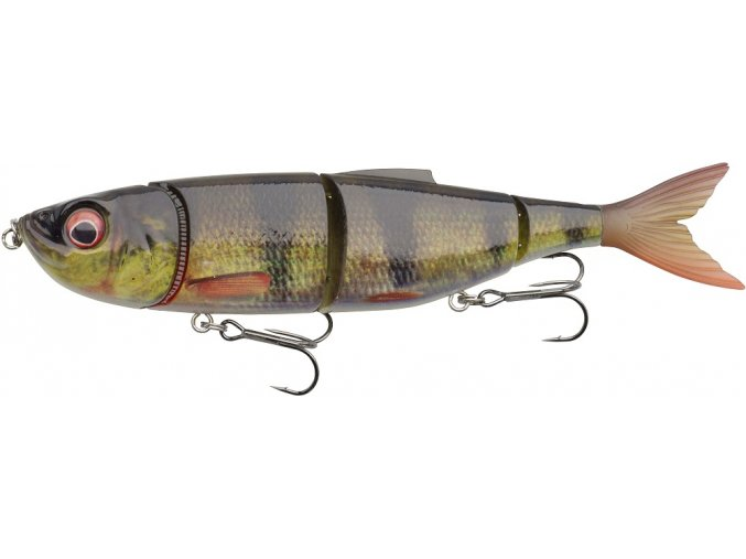 savage gear wobler 4play v2 swim jerk ss perch