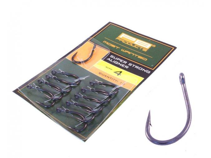 Products Super strong Aligner hook DBF - 10ks/bal (Veľkosť 8)