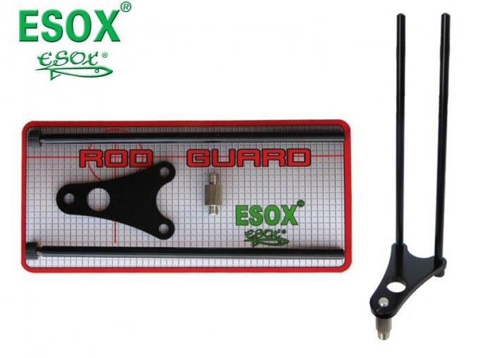 esox rod guard original