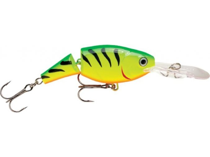 Jointed Shad Rap 05 (VARIANT Firetiger)