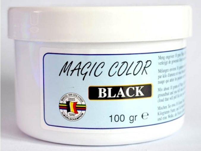 Magic Colour čierné 100 g (VARIANT čierné)