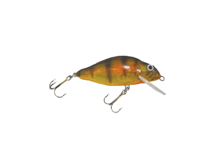 Mistrall Perch Diver 7 cm/13 g (Farba 064)
