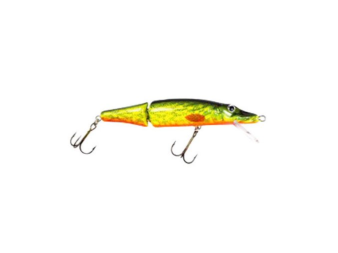 Mistrall Fox Jointed 10cm/15 g (Farba 101)