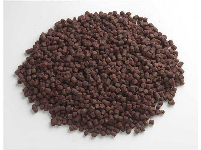 Pelety Rapid Classic Red Halibut-1kg (VARIANT 4 mm)