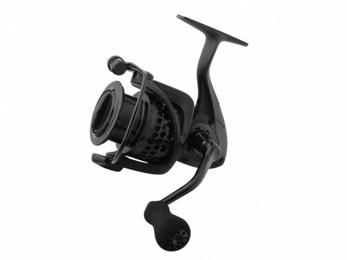 okuma custom black feeder 40 original