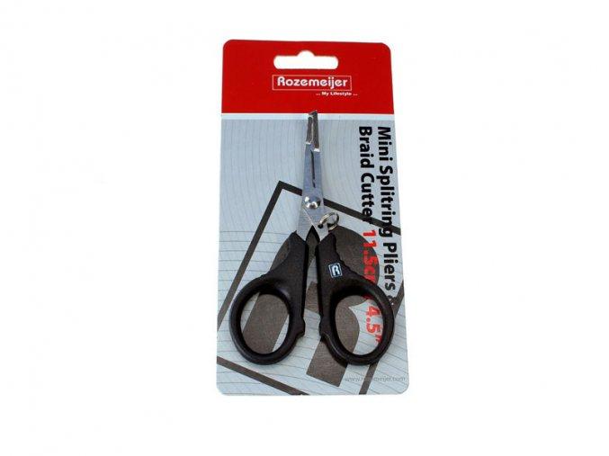 67017 Rozemeijer Braid Scissors