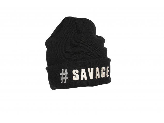 Simply Savage %23SAVAGE BEANIE