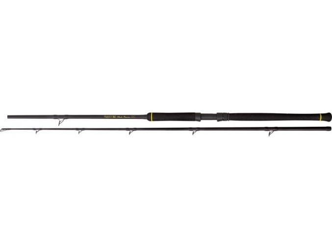 Black Passion Long Ranger - 600g (dlžka 3,30 m)
