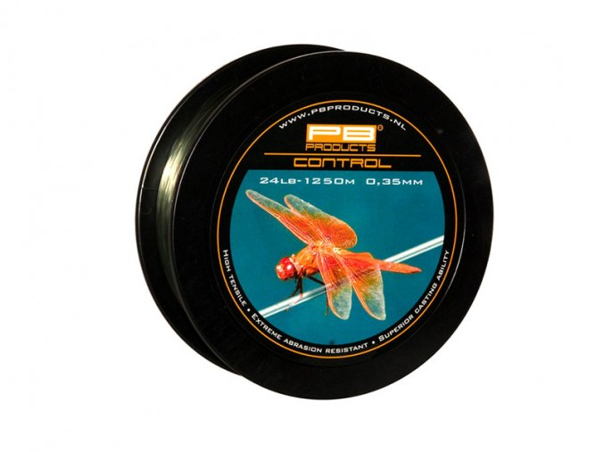 PB Products Control Mono - 1250 m  (priemer 0,30 mm)