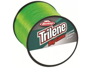 berkley vlasec trilene big game fluo zelena 1000 m 1 1