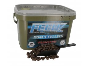 FEEDZ 10mm 4KG5 2